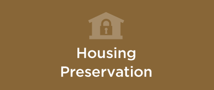 housing preservation