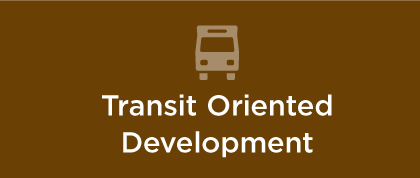 transit oriented development